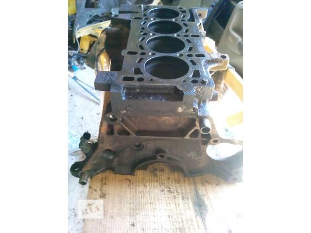 продам Б/у блок двигателя для минивена Opel Combo 1,3cdti бу в Калуше