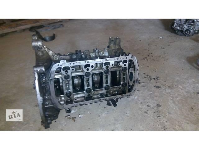 бу Б/у блок двигателя для минивена Peugeot Partner в Тернополе