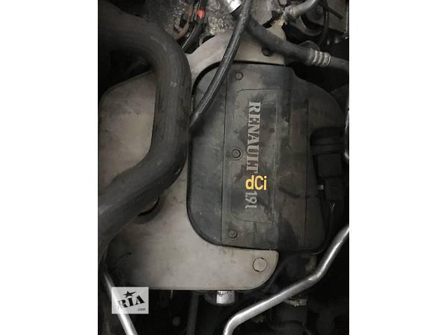 купить бу Б/у блок двигателя для минивена Renault Trafic в Луцке