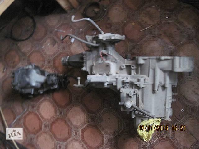 бу Б/у блок двигателя для минивена Subaru Libero в Броварах