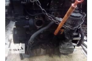б/у Блоки двигателя Volkswagen Caddy