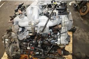 б/у Блоки двигателя Renault Mascott