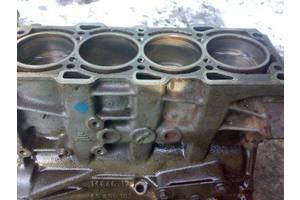 б/у Блоки двигателя Alfa Romeo 156