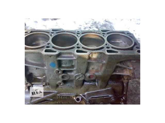 бу Б/у блок двигателя для седана Alfa Romeo 156 в Днепре (Днепропетровск)