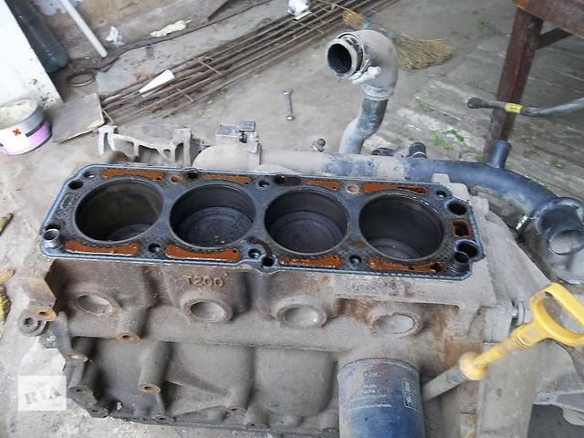 Б/у блок двигателя для седана Daewoo Lanos- объявление о продаже  в Николаеве