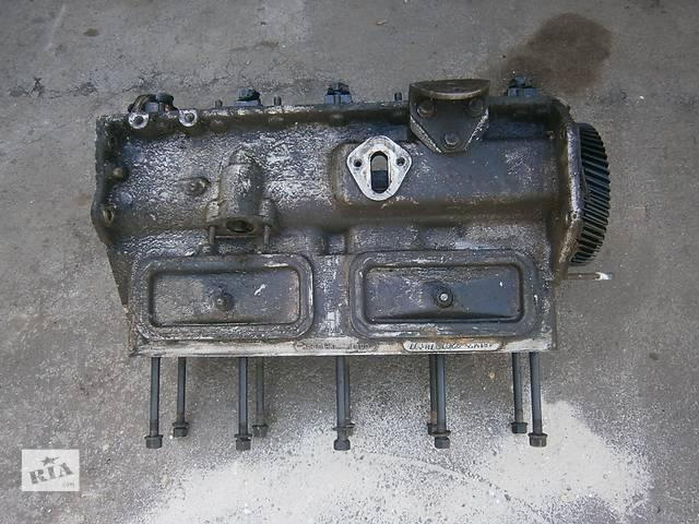 бу Б/у блок двигателя для седана ГАЗ 21 в Лозовой (Харьковской обл.)