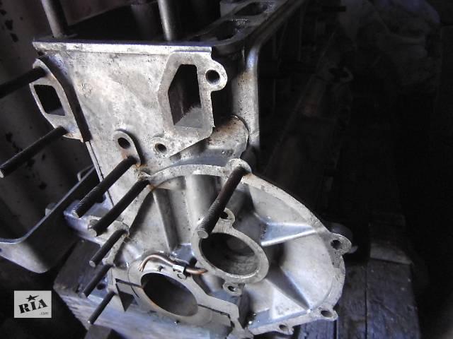 Б/у блок двигателя для седана ГАЗ 2410- объявление о продаже  в Киеве