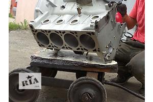 б/у Блоки двигателя ГАЗ 31105