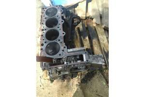 б/у Блок двигателя Mercedes 190