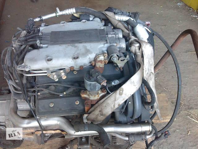 бу Б/у Двигатель для седана Opel Omega B в Сумах