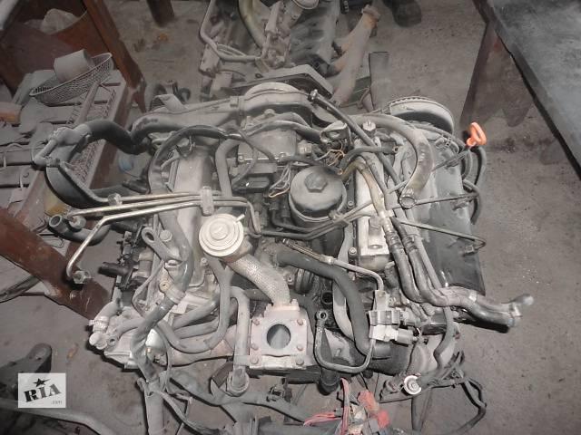 купить бу Б/у блок двигателя для седана Volkswagen Passat B5 в Самборе