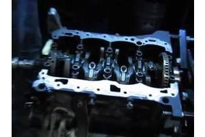 б/у Блок двигателя Skoda Octavia A5