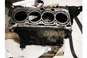 б/у Блок двигателя Skoda Octavia