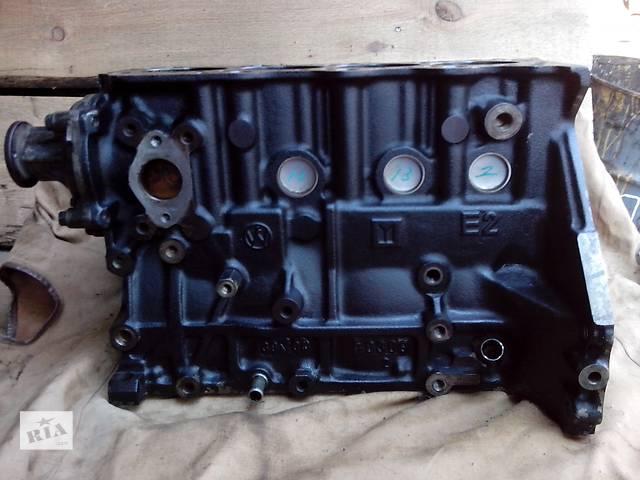Б/у блок двигателя для универсала Opel Combo- объявление о продаже  в Умани