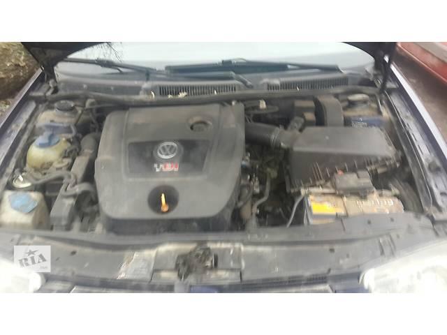 Б/у блок двигателя для универсала Volkswagen Bora- объявление о продаже  в Андрушевке (Житомирской обл.)