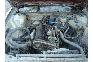 б/у Блок двигателя Volkswagen B2
