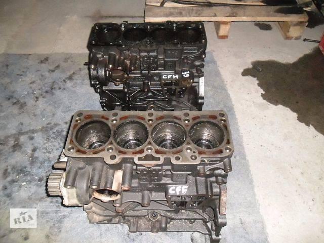 бу Б/у блок двигателя для  Volkswagen Passat B5 B6 B7 CC в Харькове