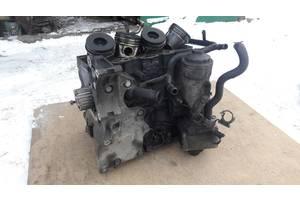 б/у Блоки двигателя Volkswagen В6