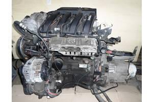 б/у Блоки двигателя Renault Scenic