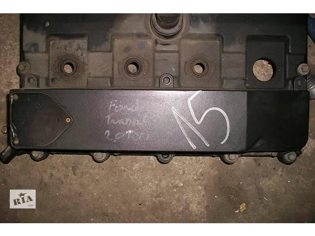 Б/у Блок двигателя двигуна 2,0 TDCI Форд Транзит Ford Transit 2003- объявление о продаже  в Рожище