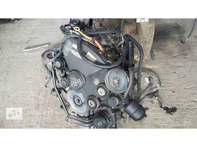 бу Б/у блок двигателя двигуна Volkswagen Crafter Фольксваген Крафтер 2.5 TDI BJK/BJL/BJM (80кВт, 100кВт, 120кВт) в Луцке