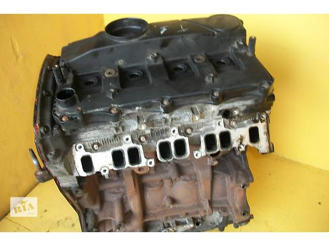 Б/у блок двигателя Фиат Фіат Дукато Fiat Ducato 2,2/2,3  c 2006г.- объявление о продаже  в Ровно