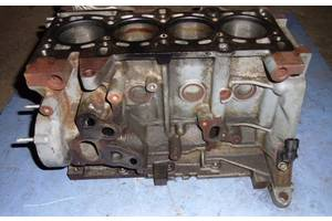 б/у Блок двигателя Fiat Doblo