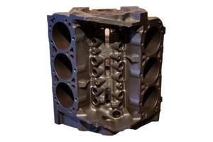 б/у Блоки двигателя Mercruiser