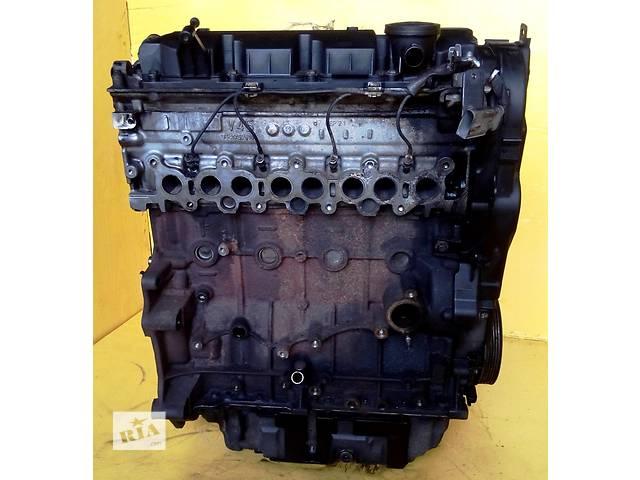 Б/у блок двигателя Ситроен Джампи Citroen Jumpy 2,0 /1,6 с 2007-- объявление о продаже  в Ровно
