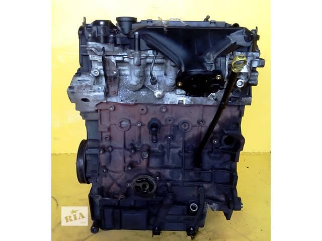 Б/у блок двигателя Ситроен Джампи Citroen Jumpy 2,0/1,6 с 2007-- объявление о продаже  в Ровно