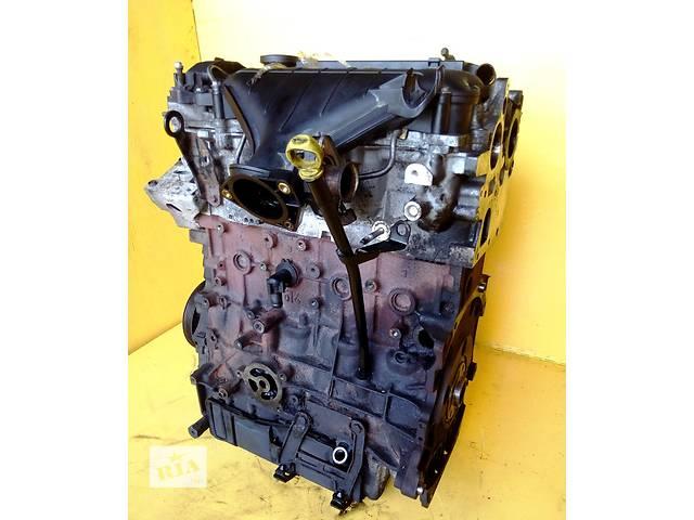 продам Б/у блок двигателя Ситроен Джампи Citroen Jumpy 2,0 /1,6 с 2007- бу в Ровно