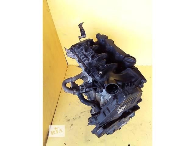 купить бу Б/у блок двигателя Ситроен Джампи Citroen Jumpy 2,0/1,6 с 2007- в Ровно