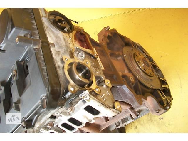 Б/у блок двигателя Ситроен Сітроен Джампер Citroen JumperIII 2,2/2,3 c 2006г.- объявление о продаже  в Ровно