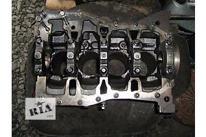 б/у Блок двигуна Renault Kangoo