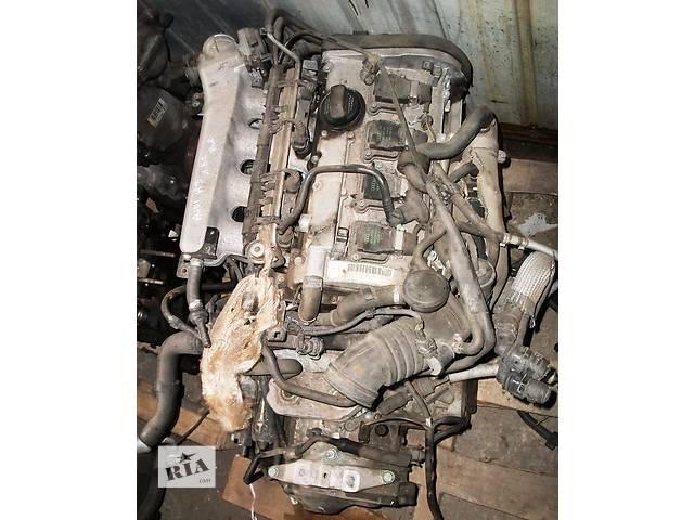 бу Б/у Блок двигуна 1,8 бензин Turbo Audi A4 2004 MALYZ в Рожище