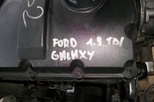 б/у Блоки двигателя Ford Galaxy