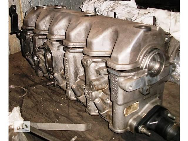 бу Б/у Блок двигуна 2.5 TDI Головка BJK/BJL/BJM Volkswagen Crafter 2006-2010 в Рожище