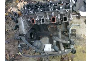 б/у Блок двигуна BMW 520