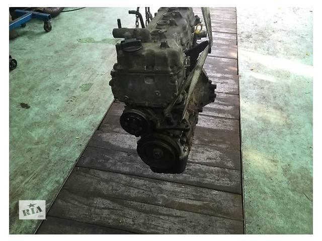 продам Б/у блок двигуна для легкового авто Nissan Almera 1.6 бу в Ужгороде