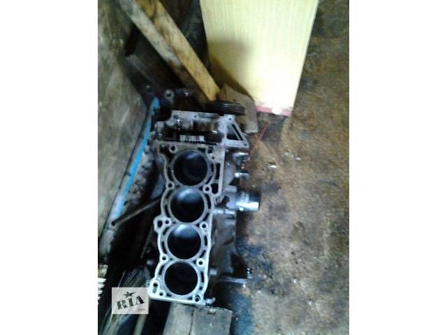 Б/у блок двигуна для легкового авто Nissan Bluebird 1.8- объявление о продаже  в Ужгороде