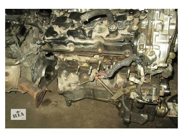 продам Б/у блок двигуна для легкового авто Nissan Pathfinder 3.2 dci бу в Ужгороде