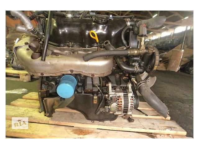 купить бу Б/у блок двигуна для легкового авто Nissan Pathfinder 3.3 в Ужгороде