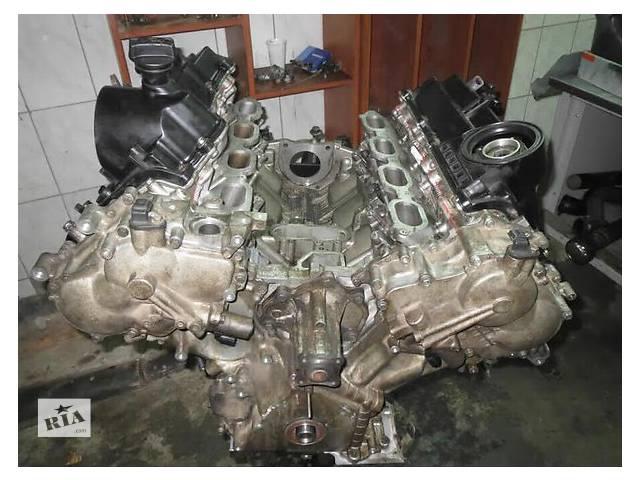 Б/у блок двигуна для легкового авто Nissan Patrol 4.2 d- объявление о продаже  в Ужгороде