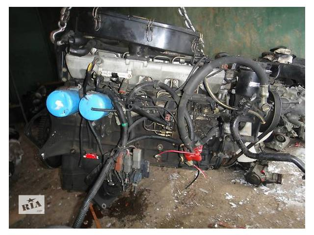 купить бу Б/у блок двигуна для легкового авто Nissan Patrol 4.2 td в Ужгороде