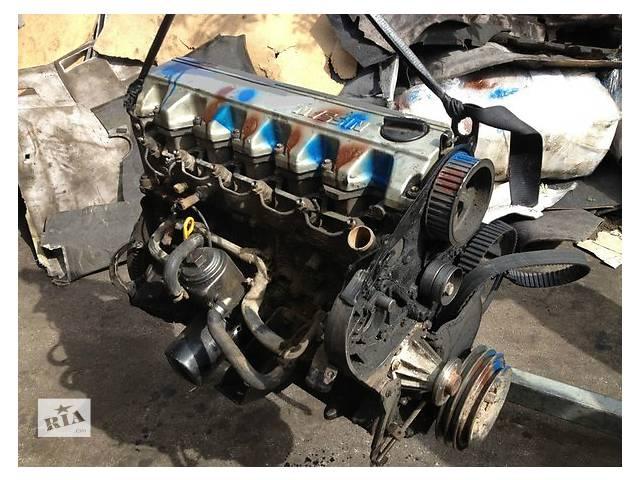 купить бу Б/у блок двигуна для легкового авто Nissan Patrol 4.2 в Ужгороде