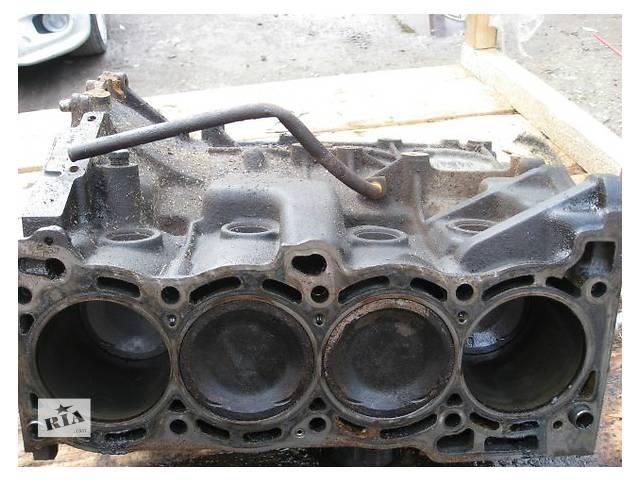 Б/у блок двигуна для легкового авто Nissan Primera 1.8- объявление о продаже  в Ужгороде