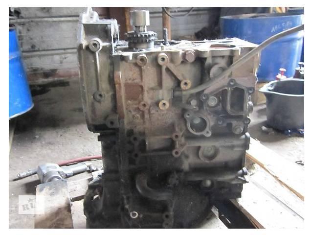 купить бу Б/у блок двигуна для легкового авто Nissan Primera 2.0 d в Ужгороде