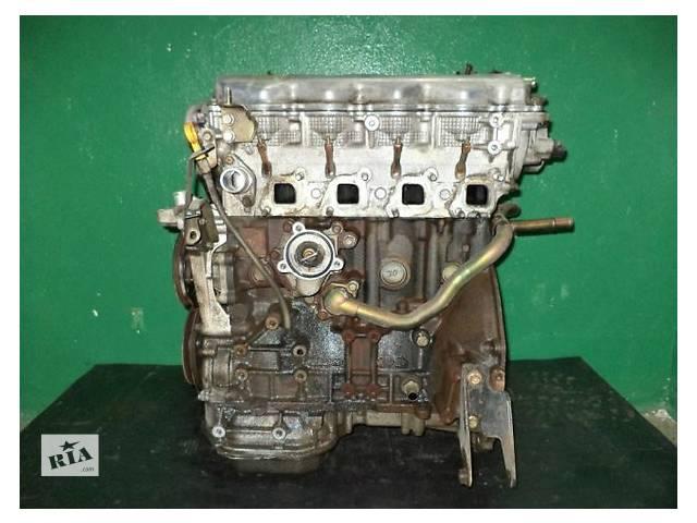 продам Б/у блок двигуна для легкового авто Nissan Sunny 2.2 бу в Ужгороде