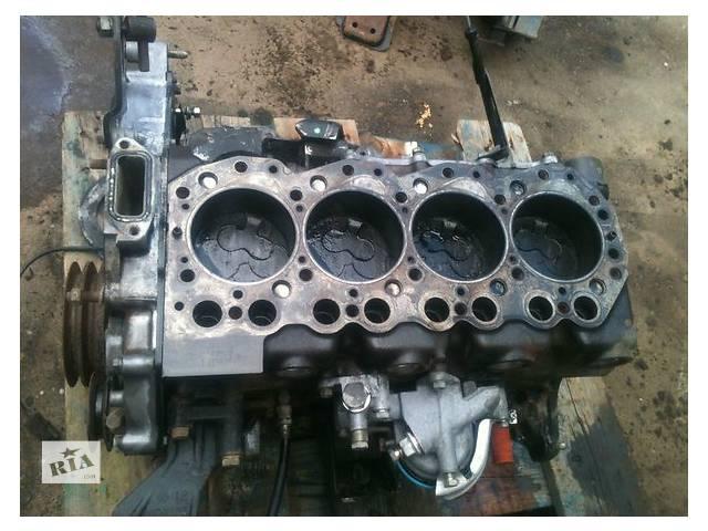 Б/у блок двигуна для легкового авто Nissan Terrano 2.4- объявление о продаже  в Ужгороде