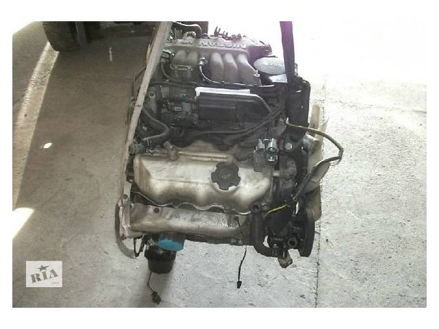 купить бу Б/у блок двигуна для легкового авто Nissan Terrano 2.7 в Ужгороде